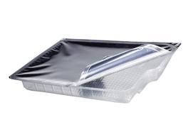Deckelfolien von RATTPACK.eu AT / DE - optimal abgestimmt auf Ihr Produkt & Ihre Abpackmaschinen. Von Mono bis mehrlagig: Barriere & Verbundfolien für die Lebensmittelindustrie - für Lebensmittel heiß oder kalt