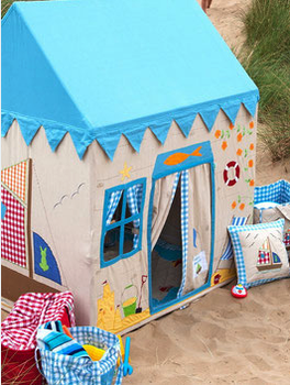 Beach Spielhaus