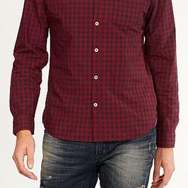 longueur manches chemise