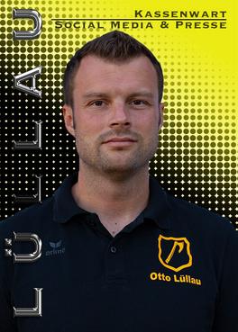 Otto Lüllau