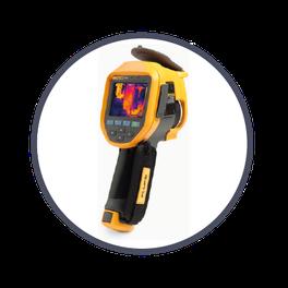 la thermographie infrarouge réduire le risque d'incendie d'origine électrique