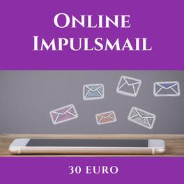 Impulsmail Onlineberatung Online Beratung Lebensfragen Emailberatung Berlin Psychotherapie online