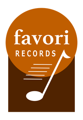 favori RECORDS - LOGO! All rights reserved by andante media DIGITAL ENTERTAINMENT CLG - 2020!