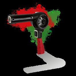 Pistola de aire caliente economica