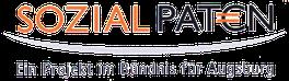 Freiwilligen-Zentrum Augsburg - Logo Sozialpaten