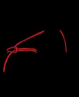 パイプへのロープの縛り方2