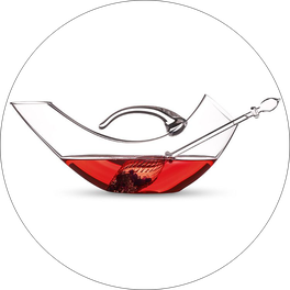 Vita Juwel Vino Kollektion für Weinliebhaber