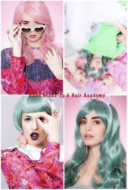 Bloos Make-up & Hair Academy, Ausbildung zum Make-up Artist, Make up Artist, Visagist, VISA, MUA, beste Make-up Schule, Make-up School, Make-up, gntm, Markus Thiel, Susan Schmeier, bloos, Fotoshooting, Foto, Beauty, Style, Fotograf, bestes Make-up, Fotogr