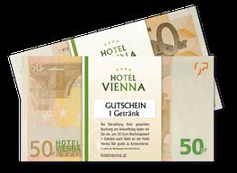 Hotel Vienna 50er