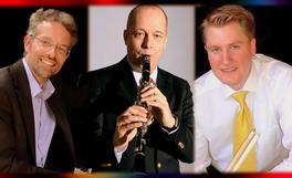 Ben Hansens Traditional Jazztrio