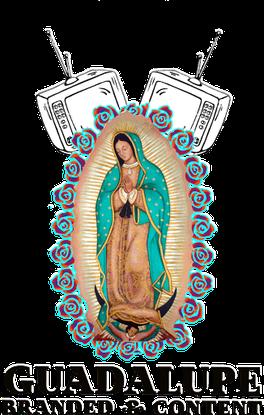 Guadalupe content logo