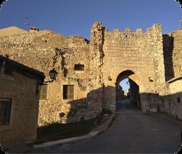 Maderuelo, Segovia