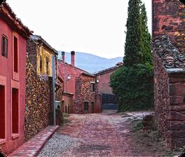 Villacorta, Segovia