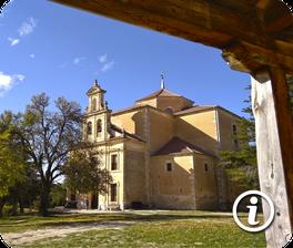 Ermita de Hornuez
