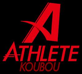 総合型地域スポーツクラブ アスリート工房 ロゴ