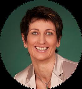 Mag. Gisela Plank - Inhaberin von informativ! punktgenauer kommunikation, der Agenut für Marketing-Unterstützung und Öffentlichkeitsarbeit südlich von Wien - Bezirk Mödling - Niederösterreich.