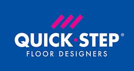 Quick-Step Logo