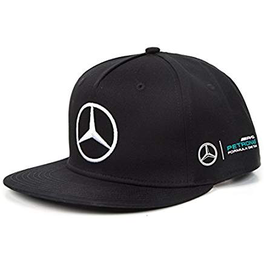 Mercedes Petronas F1 Fan Cap