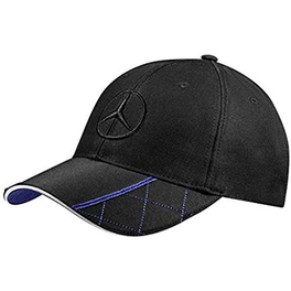 Fan Cap/Mütze Mercedes