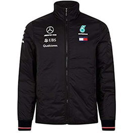 Mercedes F1 Steppjacke