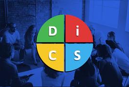 Formation Communiquer avec les modèle DISC Dolorès FRETARD