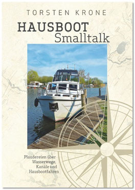 Cover Hausboot Smalltalk