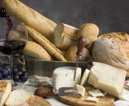 スペインのチーズ (www.diariodegastronomia.com)