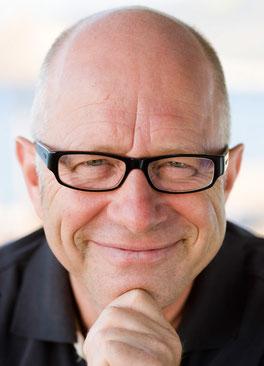 Robert Betz (Fotografin: Brigitte Sporrer)