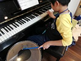 どれみ音楽教室 ピアノ