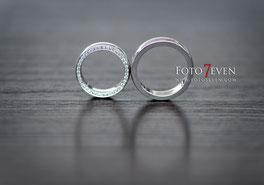 Foto Seven - Hochzeitsfotografie