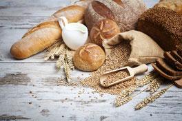 Ballaststoffreiche Getreideprodukte für den Blutzuckerspiegel - Fitness Germersheim