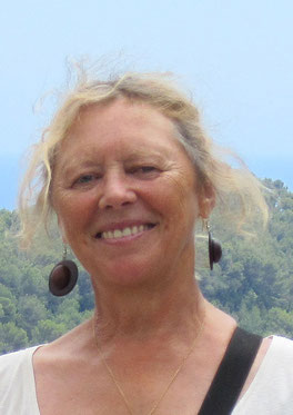 Benedicte Pelinq Enseignante mthode bates, membre de l'association l Art de Voir