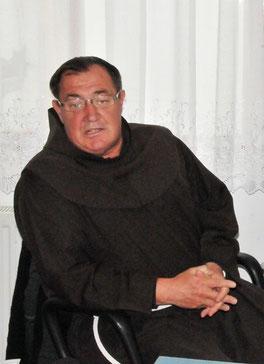 Potočanski Župnik Mladen Jozić