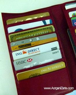 control de gastos www.aorganizarte.com