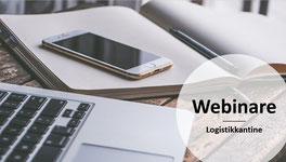 Logistikkantine Webinar Prüfungsvorbereitung Wie lerne ich richtig