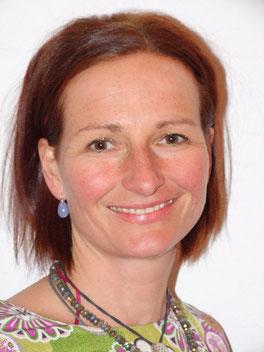 Unsere Regisseurin Steffi Baier