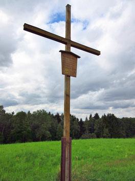Auf dem Mühlberg