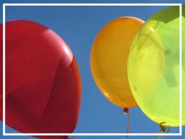 Lufballons©Ch.Becker