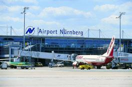 Flughafentransfer Bamberg Nürnberg München Frankfurt Dresden Leipzig Erfurt Stuttgart