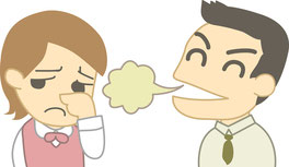 八戸市 歯医者 おすすめ 口臭 歯周病 口の臭い