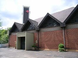 Neue St. Peter-Kirche