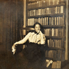 Clara Wolcott Driscoll