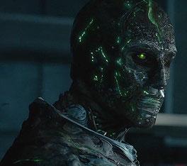 Dr. Victor von Doom ist mal wieder der Erzfeind