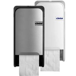 Toilettenpapierspender von clomo Waschraumhygiene