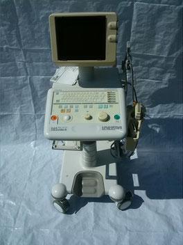 TOSHIBA CAPASEE SSA-2204 Ultraschallgerät für Medizin und Praxis