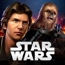 Im Test: Star Wars - Force Arena. Unser Test zur Spiele-App
