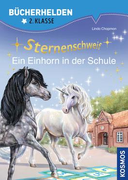Sternenschweif, Bücherhelden, Einhorn, Schule, Magie, Zauber
