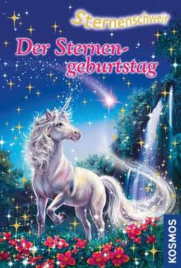 Sternenschweif, Einhorn, Der Sternengeburtstag