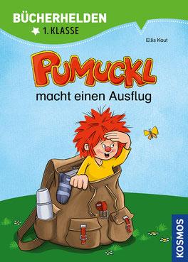 Lesen lernen, Erstleser, Pumuckl, Meister Eder, Bücherhelden, Ausflug, Schabernack, Tiere, Wildpark
