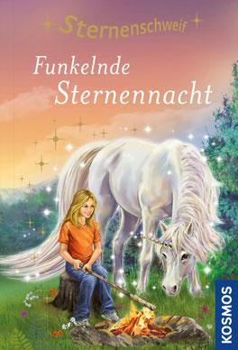 Sternenschweif, Band 61, Funkelnde Sternennacht, Einhörner, Einhorn, Fantasy